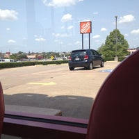 Photo taken at Discount Tire® Store by Jeremy C. on 8/17/2012