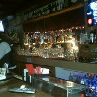 Photo taken at Towne Lounge by Nathan on 8/19/2012