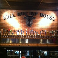 Photo taken at Bull Run Tap House by Bob B. on 9/4/2012