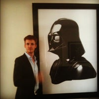 Photo taken at TBWA \Auditoire by Luc M. on 7/24/2012