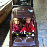 Photo taken at Wegmans by Tricia J. on 2/1/2012