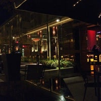 Photo taken at Spice Route Asian Bistro + Bar by Elitsa M. on 9/12/2012