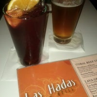 Photo taken at Las Hadas Bar and Grill by Osuzy Q. on 8/7/2012