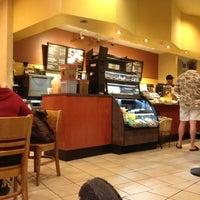 Photo taken at Starbucks by Mac M. on 2/25/2012