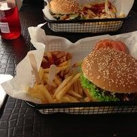 Burger Köln Innenstadt