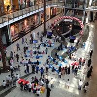 Photo taken at City Centre by Abdullatif K. on 11/17/2012