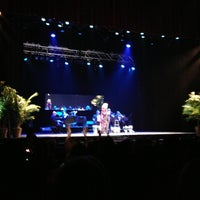 Photo taken at St. George Theatre by robert g. on 4/7/2013