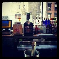 Photo taken at Hudson Station Bar & Grill by Pavel K. on 2/20/2013