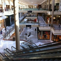 Photo taken at Tysons Galleria by Amp W. on 4/22/2013