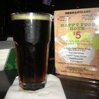 Photo taken at Shenanigans Sports Pub by Rob M. on 2/10/2013