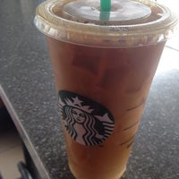 Photo taken at Starbucks by Nora L. on 3/17/2015
