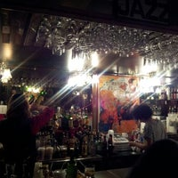 Photo taken at Cafe d'Mongo's by City S. on 12/15/2012