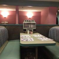 Photo taken at Eldorado West Diner by KeLLy <3 on 5/27/2013