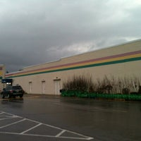 Photo taken at DuBois Mall by Kelley S. on 4/4/2014