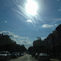 Photo taken at Federal Hill by Kelley S. on 7/22/2015