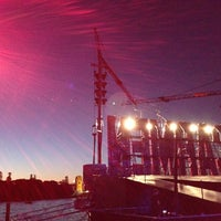 Photo taken at Handa Opera On Sydney Harbour by Gabe H. on 4/2/2013