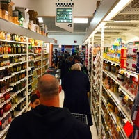 Photo taken at ShopRite by Kevin R. on 1/25/2015