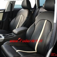 Photo taken at De Pieri Concessionaria Audi Volkswagen by FoderArt on 11/4/2012