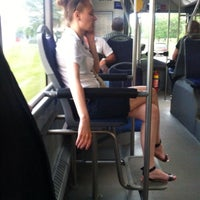 Photo taken at 37. autobuss | Esplanāde - Imanta 5 by Anastasia N. on 6/2/2013