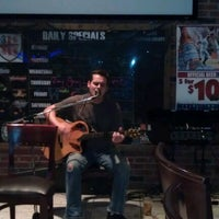 Photo taken at 3 Lions Sports Pub & Grill by Sherry D. on 10/25/2012