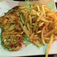Photo taken at El Cartel | Colombian Restaurant & Lounge by Matteo M. on 8/25/2015