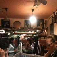 Photo taken at Village Cafe by Dante A. on 6/12/2013