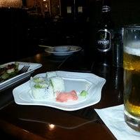 Photo taken at Taste Of Tokyo by Ashleigh S. on 9/27/2013