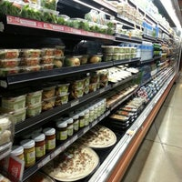 Photo taken at Whole Foods Market by Jr C. on 12/29/2012
