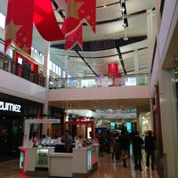 Photo taken at North Star Mall by Mark S. on 12/18/2012