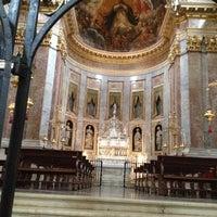 Photo taken at Basilica di San Domenico by Cesare on 12/5/2012