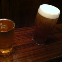 Photo taken at Lyceum Tavern by Agnieszka O. on 11/11/2012