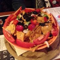 Photo taken at PopoCafePetl Café/Bar by Daria S. on 5/15/2015