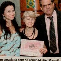 Photo taken at Jornal da Manhã - JMNews by Patricia E. on 3/24/2016