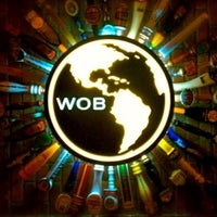 Photo taken at World of Beer by World of Beer on 5/27/2014