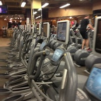 Photo taken at XSport Fitness by Aydin B. on 11/25/2012