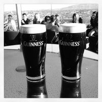 Photo taken at Guinness Storehouse by Mo D. on 4/3/2013