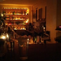 Photo taken at Toast Bar by Maria O. on 11/21/2012