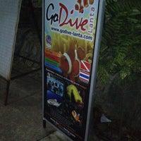 Photo taken at Lanta Marine View by Go Dive Lanta P. on 12/29/2012
