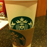 Photo taken at Starbucks by Chip T. on 9/4/2011