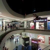 Photo taken at C.C. La Rambla by Jair U. on 12/23/2012