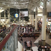 Photo taken at Providence Place Mall by Waad A. on 11/3/2012