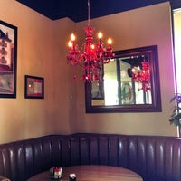 Photo taken at Campisi's Famous Italian Restaurant by Faith H. on 6/24/2013