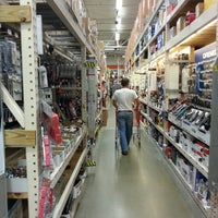 Photo taken at The Home Depot by John A. on 4/19/2014