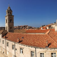 Photo taken at Stari Grad (Old Town) by BTD on 10/1/2016