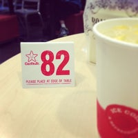 Photo taken at Carl's Jr by reya c. on 1/7/2014