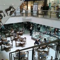 Photo taken at Miramar Shopping by Amanda P. on 1/24/2013
