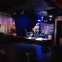 Photo taken at The Alley by Jen H. on 12/21/2012