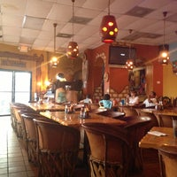 Photo taken at El Tenampa Mexican Restaurant by Edgar N. on 4/6/2013