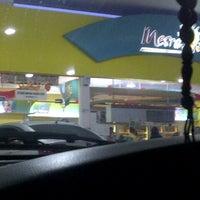 Photo taken at Petronas Jalan Haji Ahmad by Fatin S. on 2/2/2013