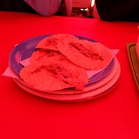 Photo taken at Barbacoa y Consome El Paisa by Karen on 12/30/2012